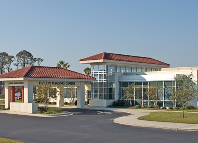 Flagler Health + Imaging Center
