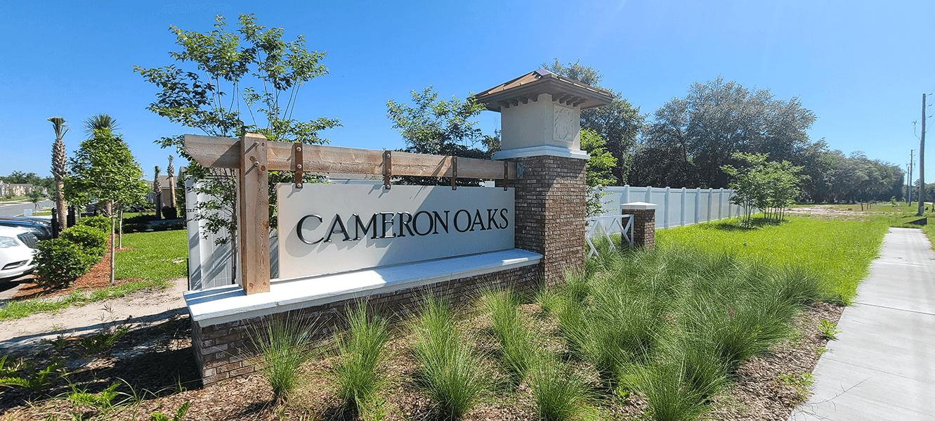 Cameron Oaks
