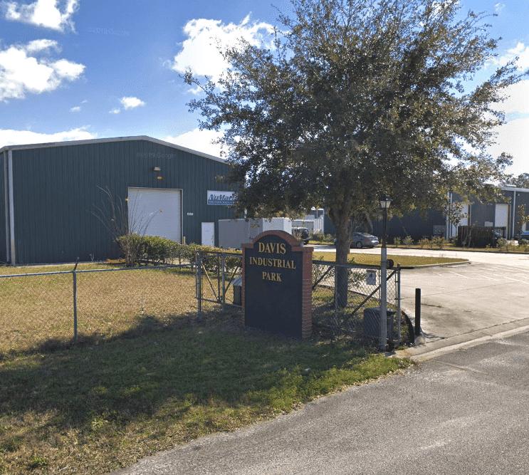Davis Industrial park