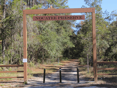 Nocatee Trail Head Park