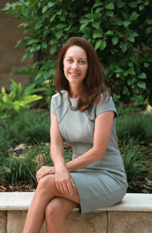 Keri Matthews Chief Executive Officer