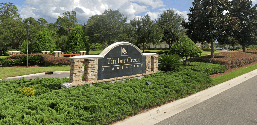 Timber Creek Subdivision