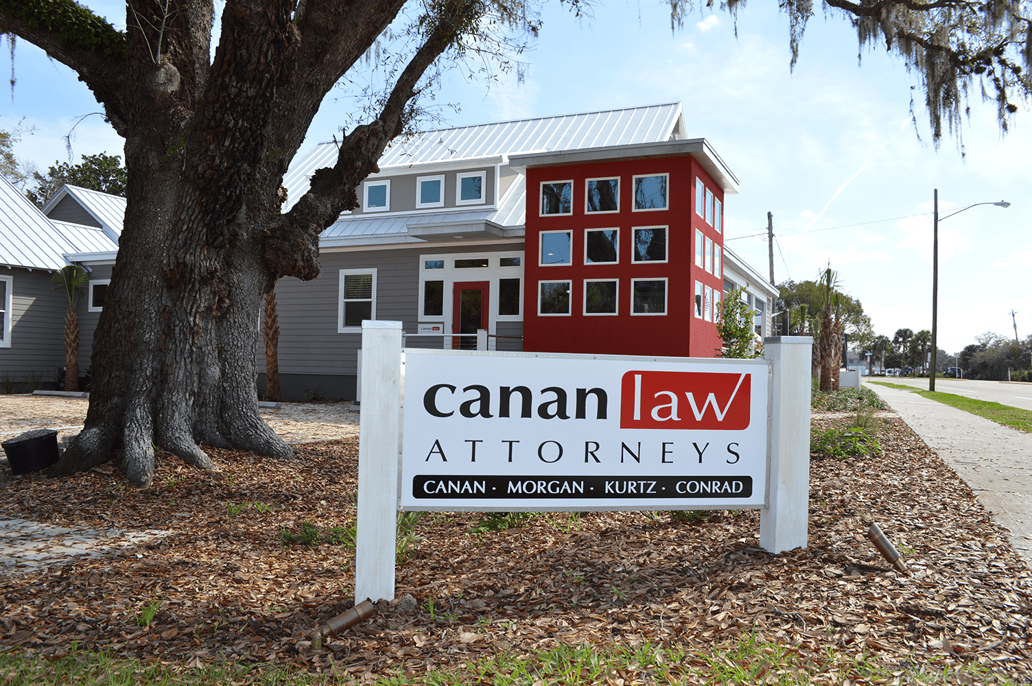 Canan Law Office