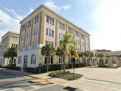 Flagler College FEC Building