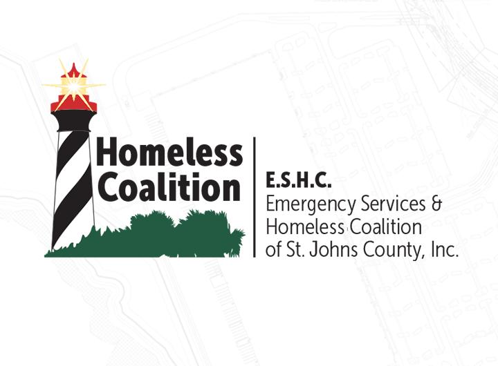 Homeless Coalition e.s.h.c. logo